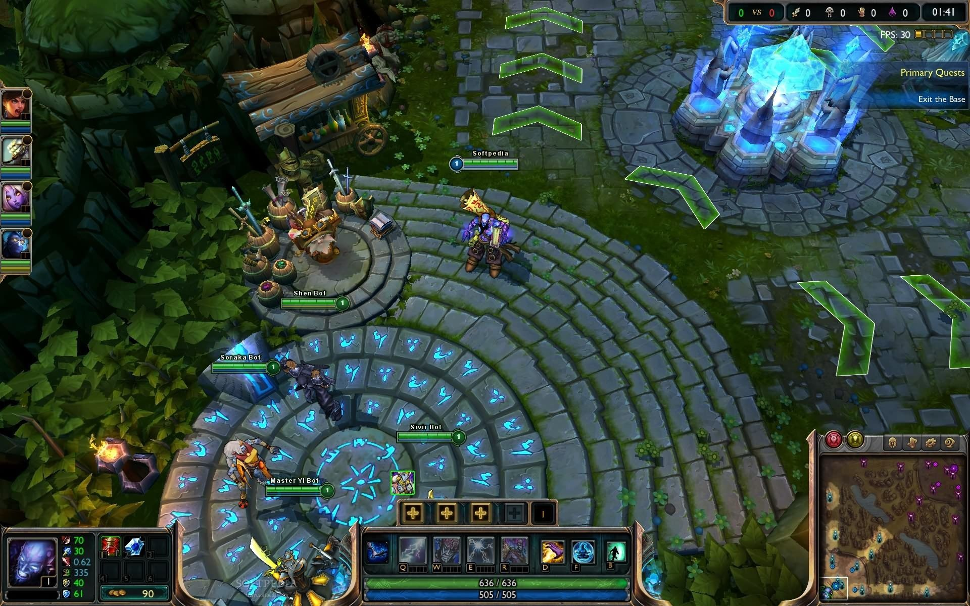 League Of Legends Client Screenshots Screen Capture