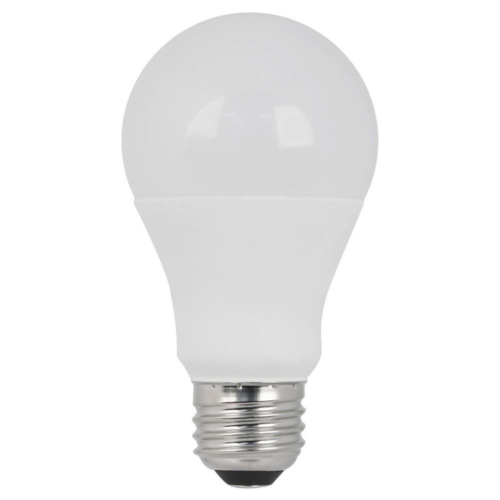Led Soft White Light Bulb 60 Watt 3pk Up Up White Light Bulbs Light Bulb Incandescent Light Bulb