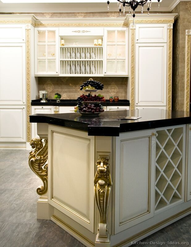 gold kitchen design with images gold kitchen kitchen design on kitchen remodel gold hardware id=49840