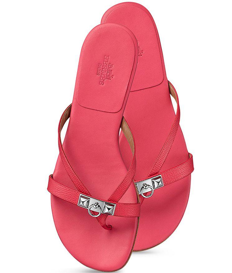 4910fb27a Hermes Corfou Sandals | sandals,slides,flip flops | Hermes shoes ...