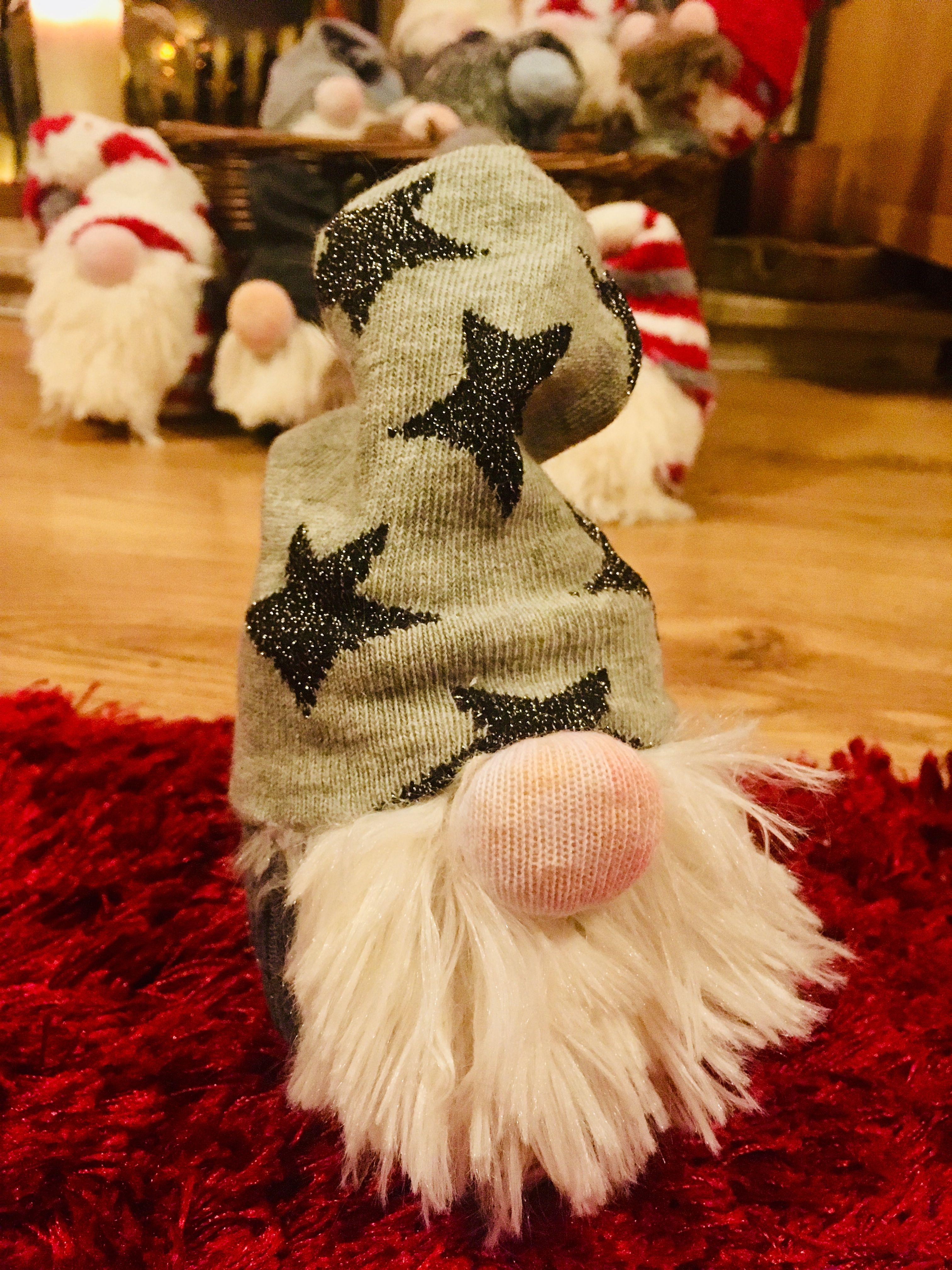 Too cute Christmas sock Elf (With images) Christmas
