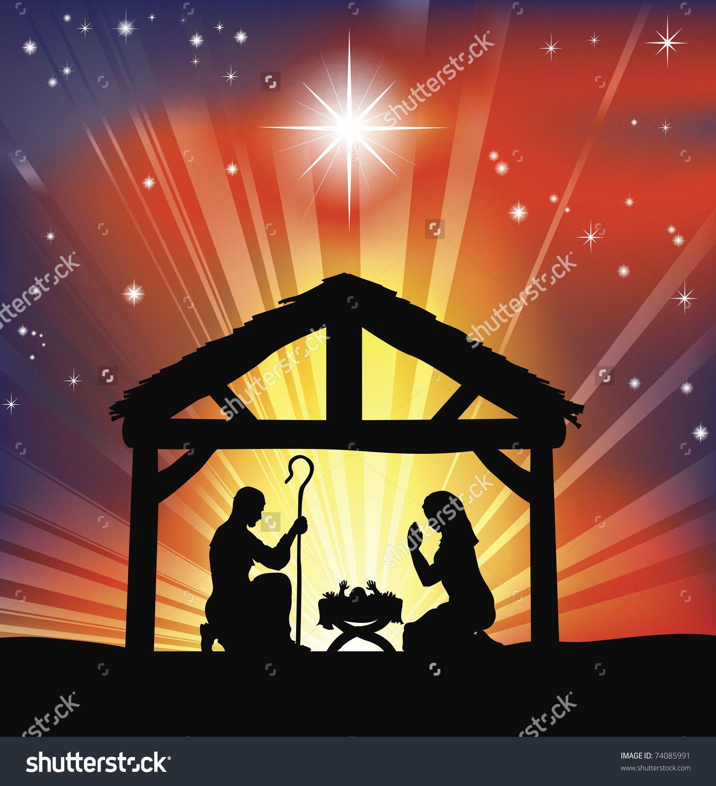 beautiful christian christmas cards - Google Search
