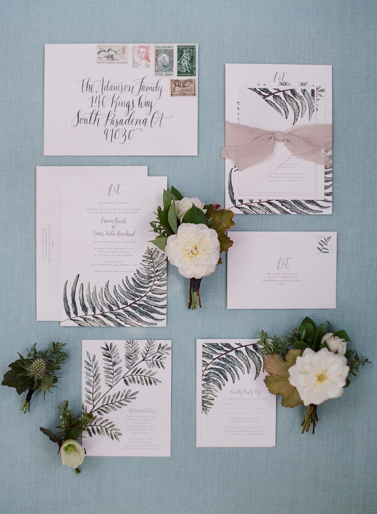 Small bouquets in 2020 Garden wedding california