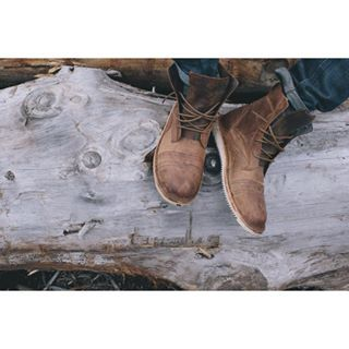 The Ngola boot, a staple of our Fall collection and hand crafted to last a lifetime. #madeinAfrica #fairtrade #oliberte