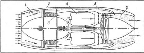 Создатель авиационных двигателей / АэроХобби 1993 02
