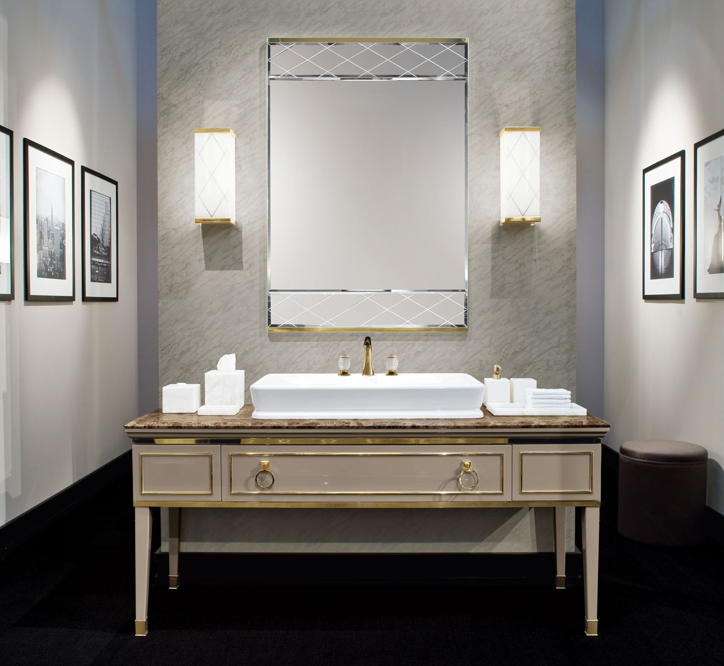 Italian Bathroom Decor Luxe Italian Designer Bathroom Sharing Beautiful Designer Home