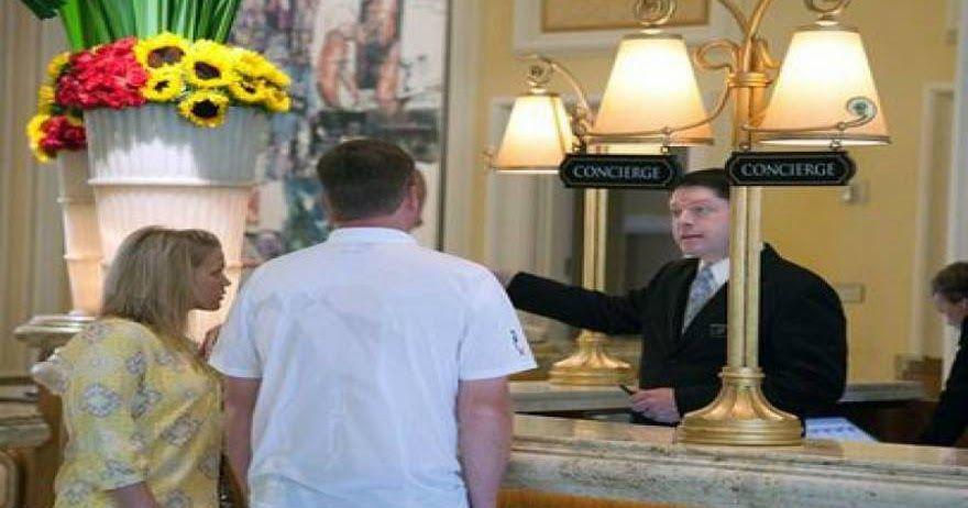 Δείτε γιατί τα ξενοδοχεία αποφεύγουν το δωμάτιο με τον αριθμό 420! (φωτό)