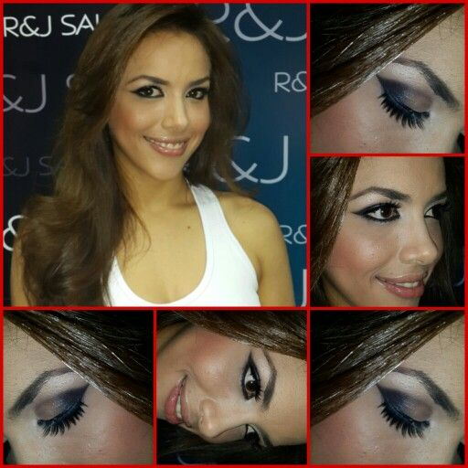 make up and hair by R&J SALON. Bethania. Camino Real.  PREVIA CITA.  3948158/59. @Jhonathan Kharyn Quintero Abrego #perfecto  #jkharyn  #rjsalon #rodolfo03  @rodolfoalexander.