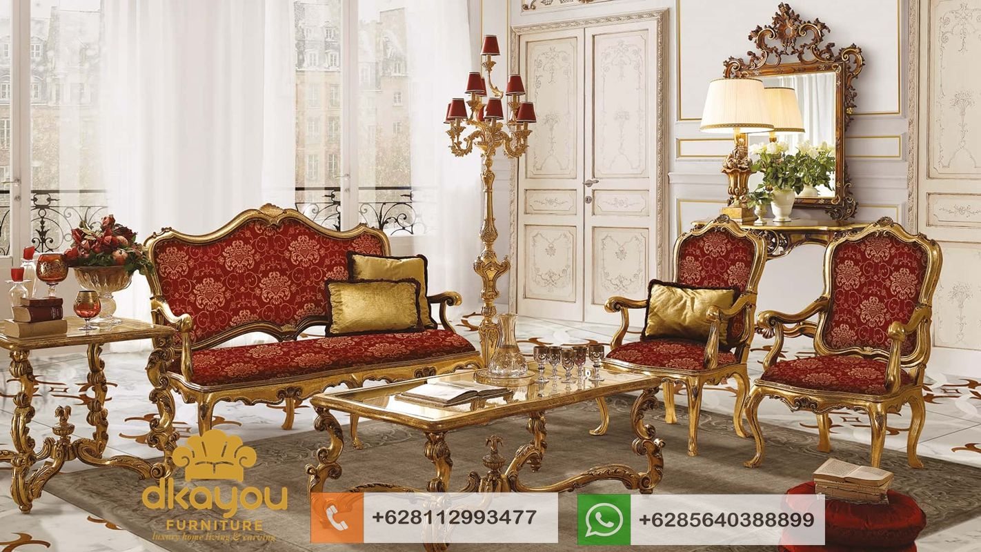 Victorian Living Room Furniture Gold Living Room Victorian Living Room