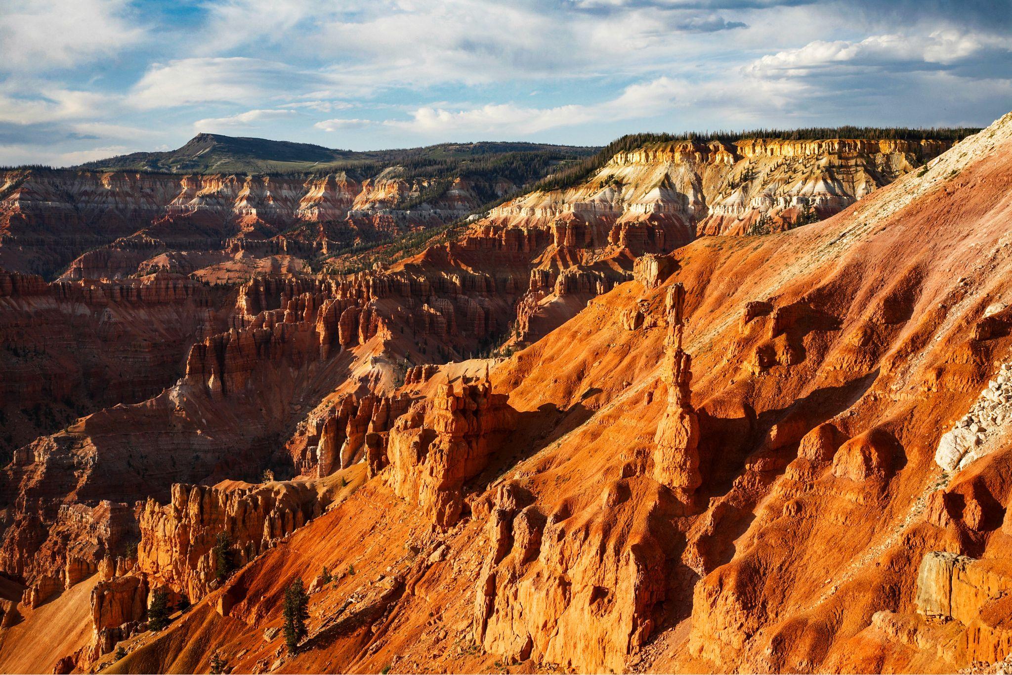 Cedar Breaks National Monument Cedar City, Utah