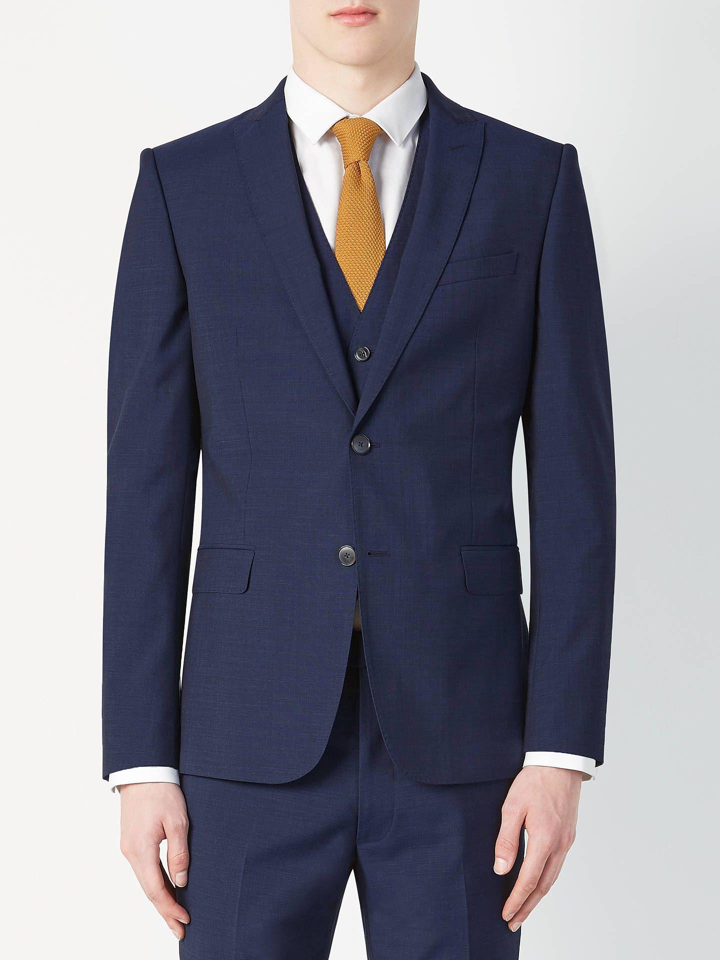 a24d90ca3a9 BuyKin Pindot Slim Fit Suit Jacket