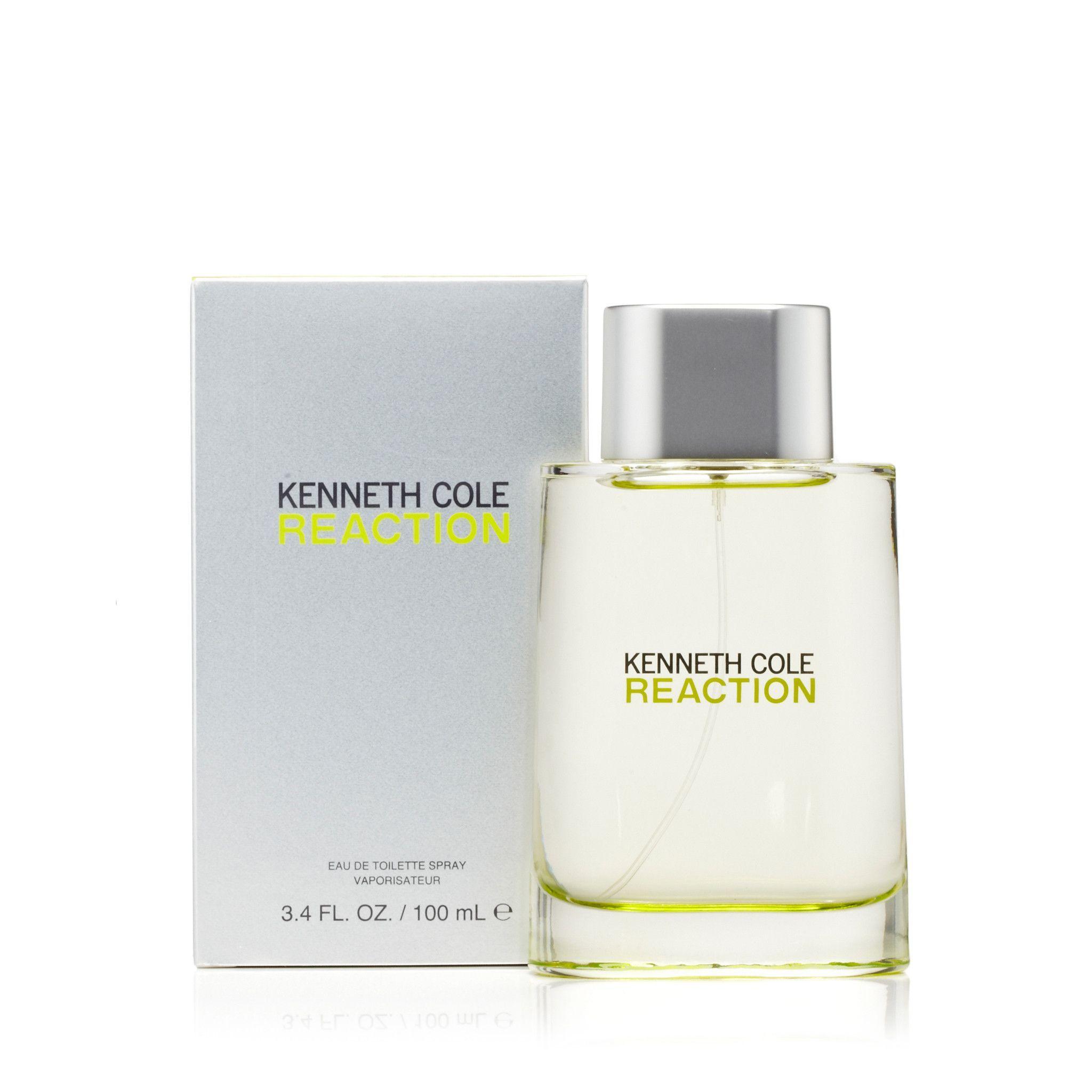 Men by Kenneth Cole Eau de Toilette