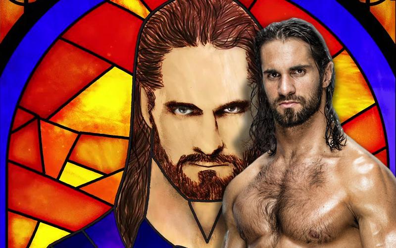 Seth Rollins Sermon Set For Wwe Raw Next Week Seth Rollins Wwe Seth Rollins Seth Freakin Rollins