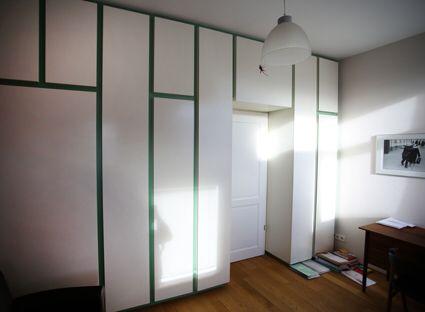 Einbauschrank Arbeitszimmer Scheizer Garten Bedroom Pinterest