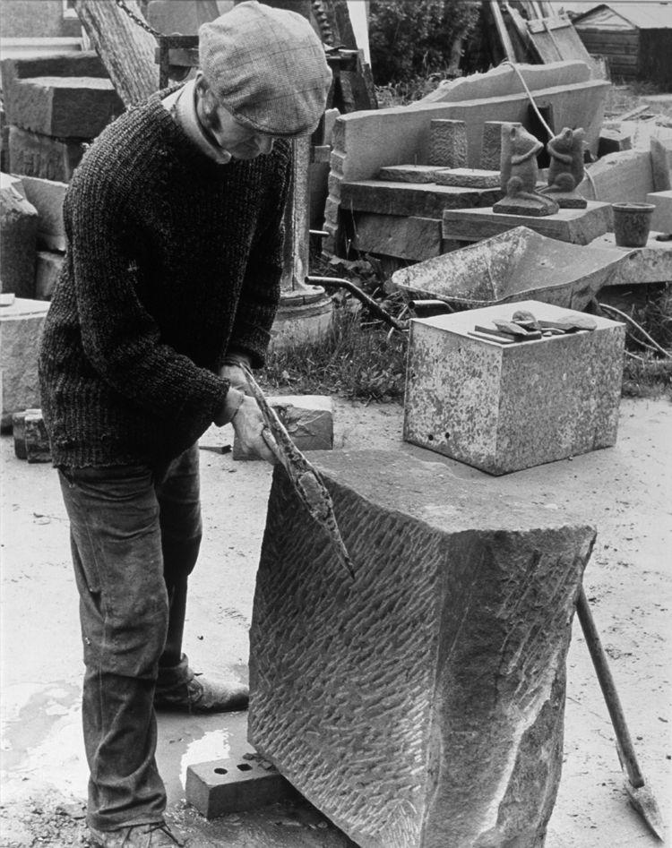 Stonemason Natuursteen Stenen Sculpturen