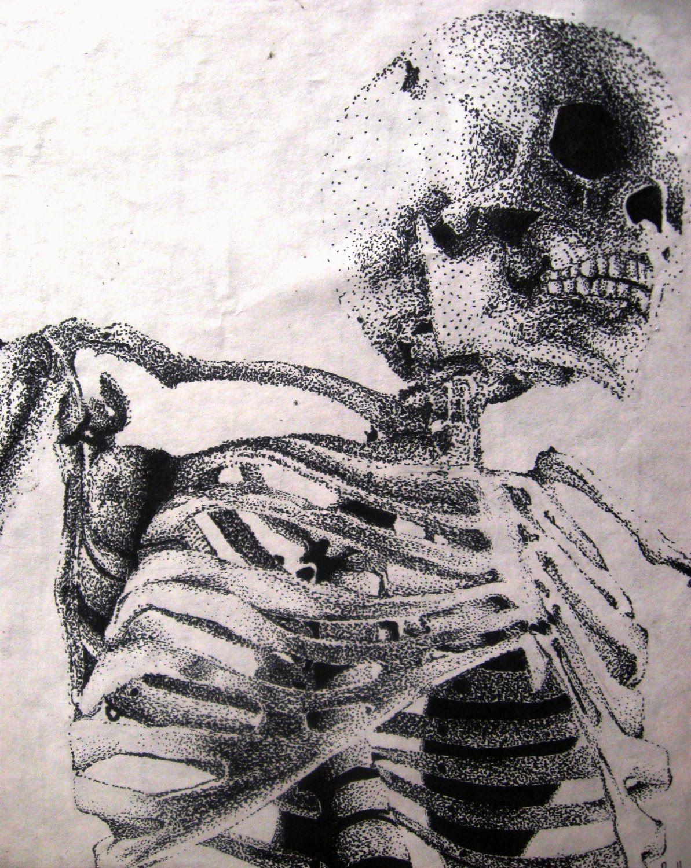 Pin on Pointillism