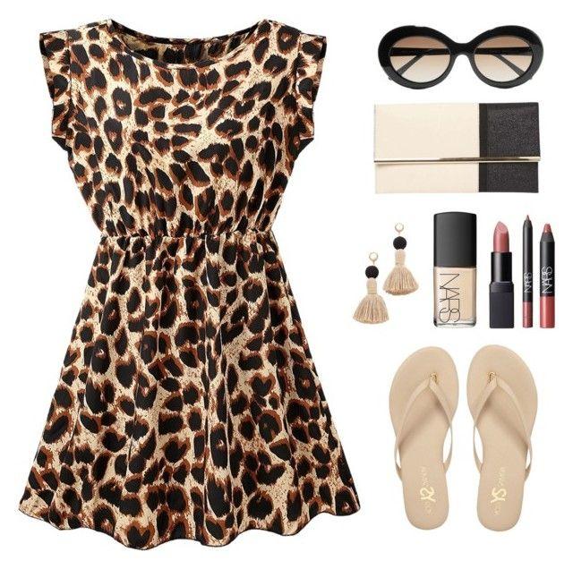 Leopard Print!\