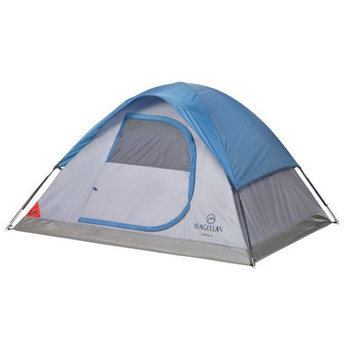 Magellan Outdoors Tellico 3 Person Dome Tent Blue - Tents And Tarps Dome Small Tents  sc 1 st  Pinterest & Magellan Outdoors Tellico 3 Person Dome Tent Blue - Tents And ...