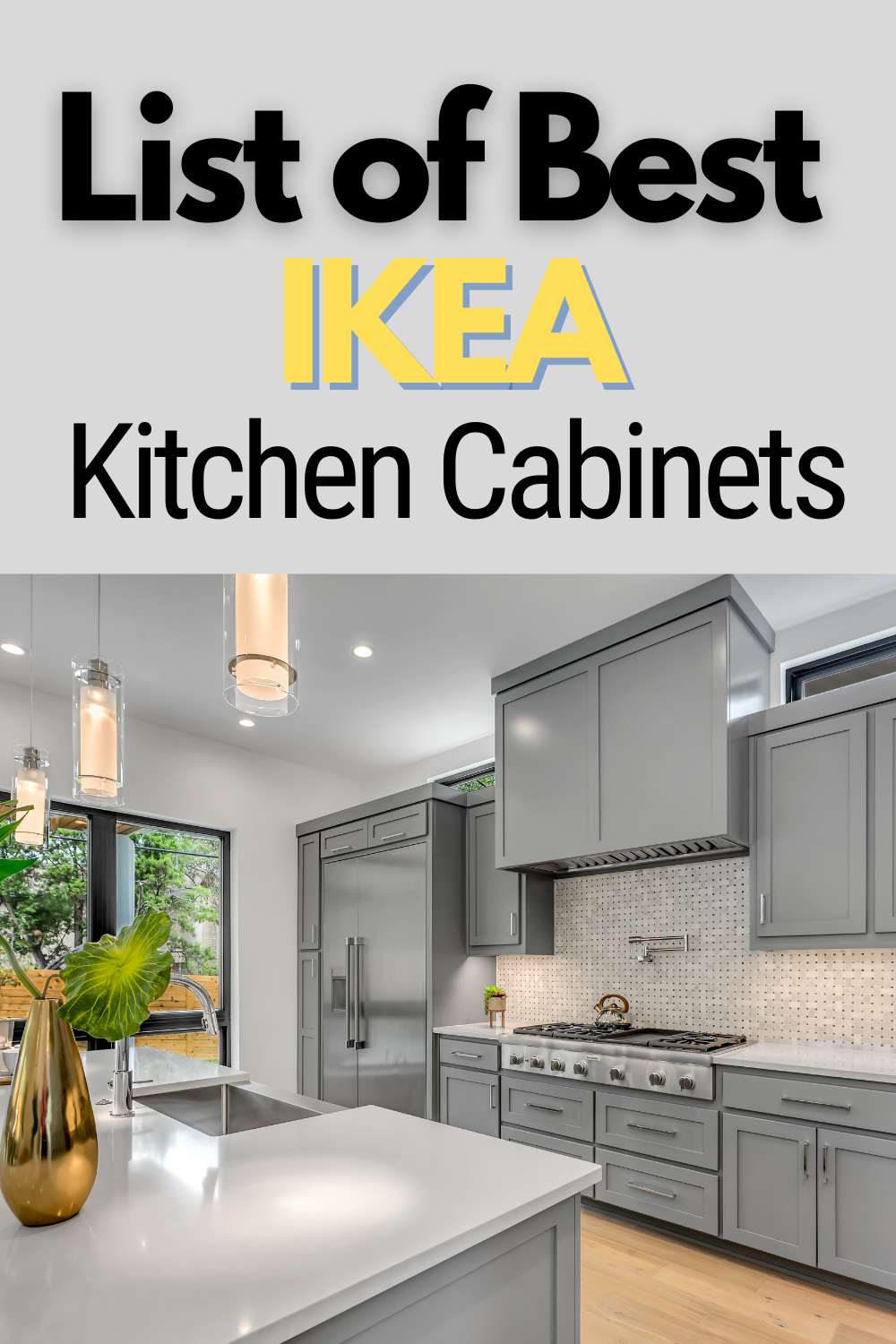 Best Ikea Kitchen Cabinets In 2020 Ikea Kitchen Cabinets Best Ikea Kitchen Cabinets Reviews