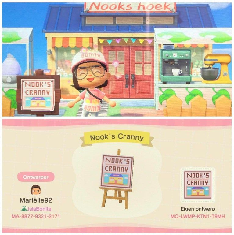 Welcome to Nook's Cranny, yes yes! : ACQR in 2020   New ...