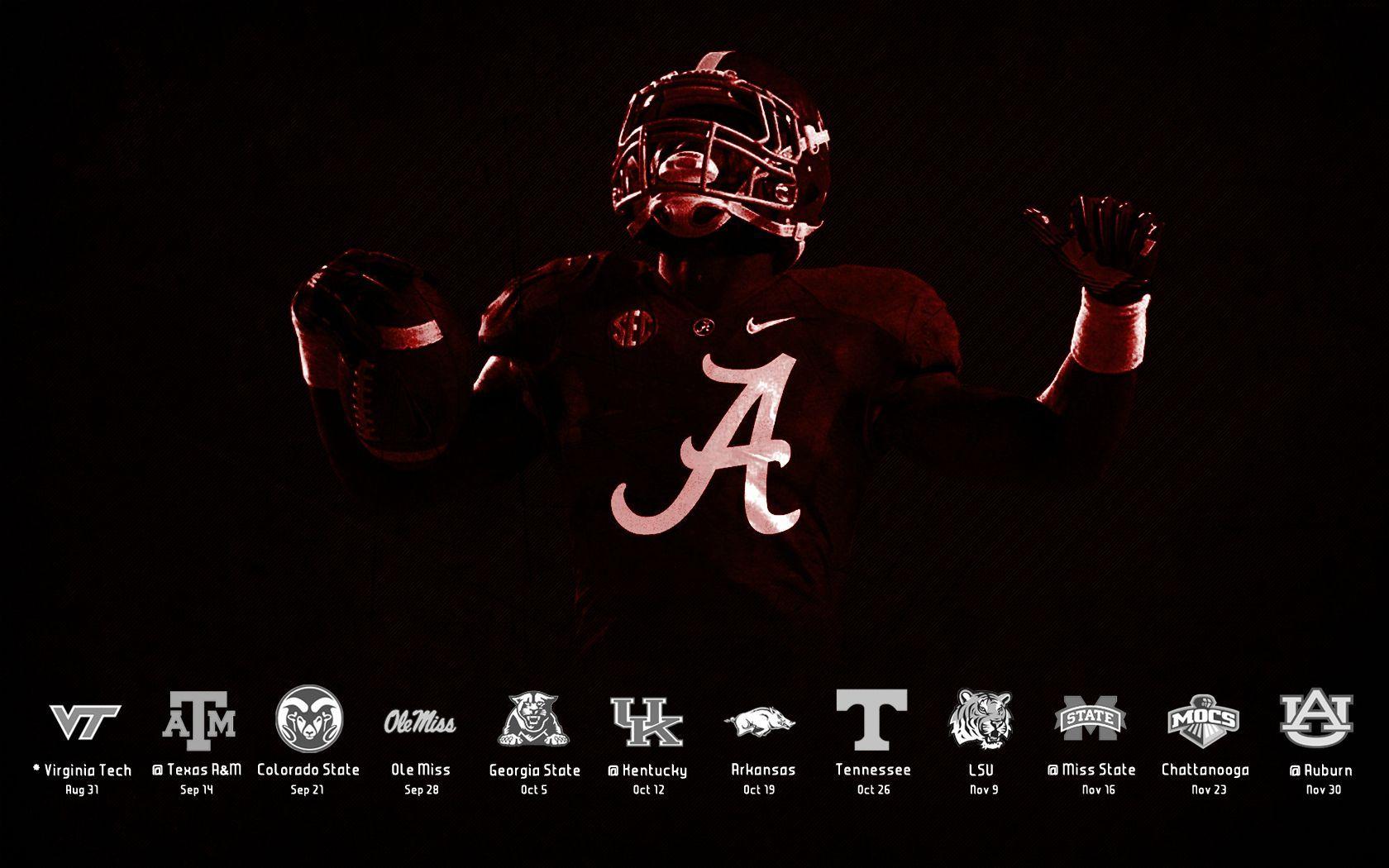 Pin by Martha Eaton Beebe on Alabama Alabama football