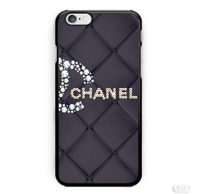 Sell Black Bling Chanel Bag Photo Image inspiret iPhone Cases cheap and best quality. *100% money back guarantee