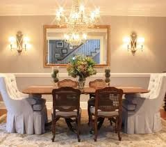 Image result for benjamin moore gray dining room
