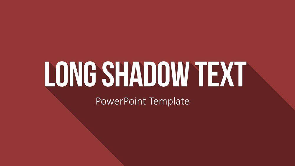 Flat Design Graphics Powerpoint Templates Power Point Flat Design