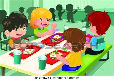Preschool Lunch Table Preschool Lunch Table