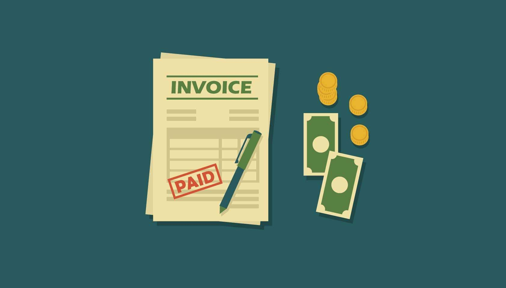 How To Invoice Clients The Right Way Invoice Template Invoicing Receipt Maker
