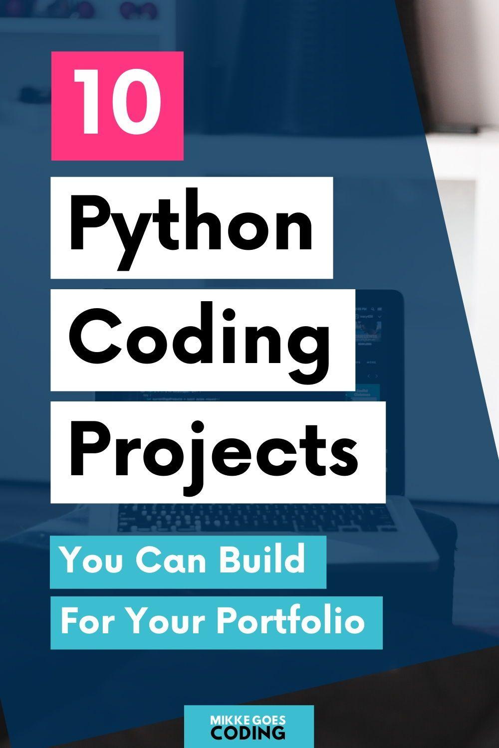 Python Projects For Beginners 10 Easy Python Programming Project Ideas In 2020 Python Programming Learn Computer Science Data Science Learning
