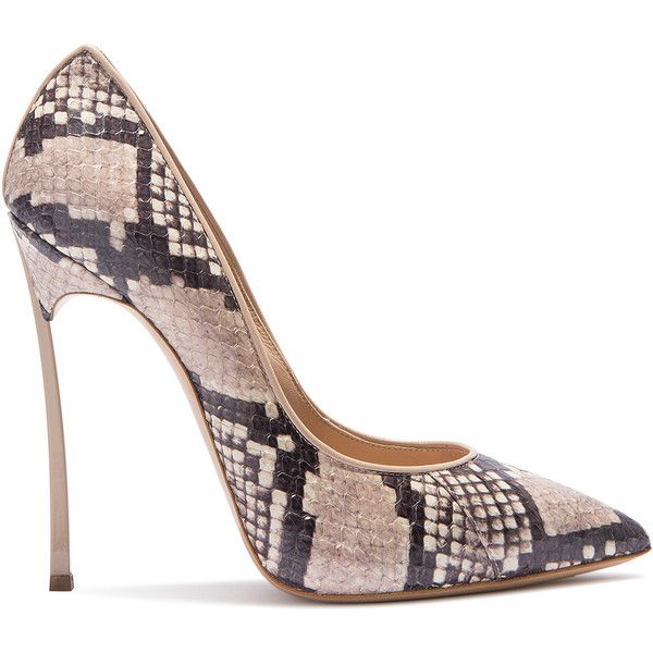 Casadei Blade ($995) ❤ liked on Polyvore featuring shoes