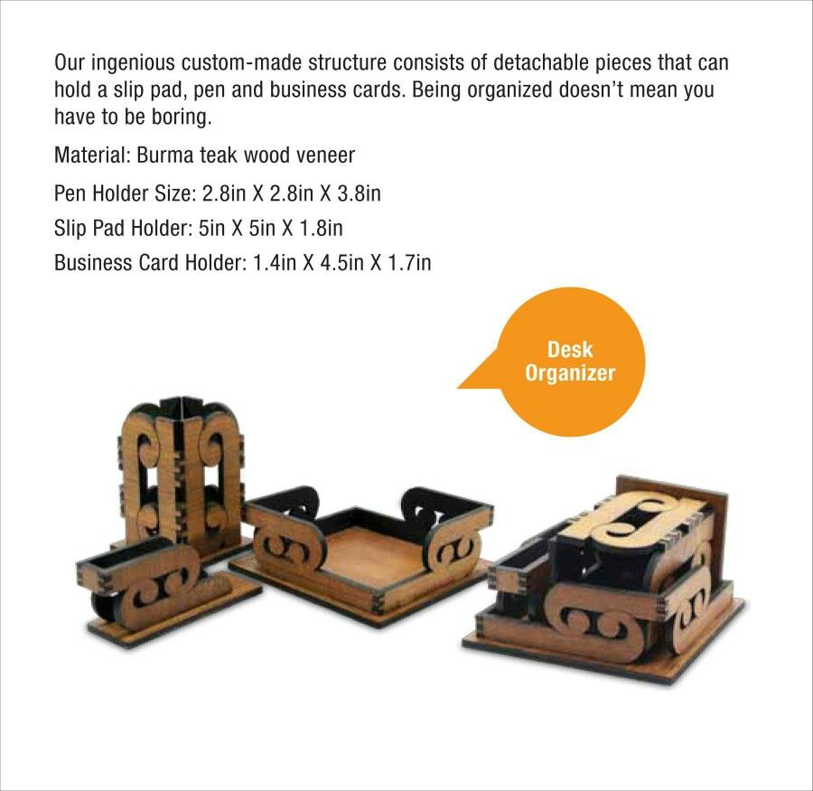 Laser cut pen stand business card holder and notepad holder laser cut pen stand business card holder and notepad holder magicingreecefo Images