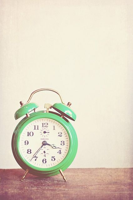 Don T Hit That Snooze Button Vintage Alarm Clocks Clock Alarm
