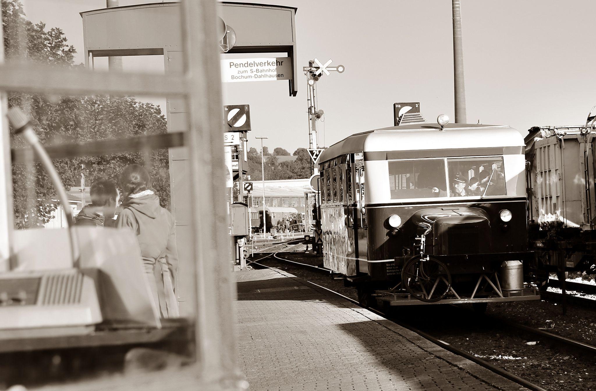 https://flic.kr/p/zNF3g5 | shuttle | Eisenbahnmuseum Bochum-Dahlhausen