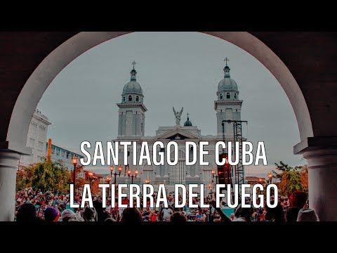 LA FIESTA MAS CARIBEÑA DE CUBA. CON LA CONGA DEL HOYOS #SANTIAGODECUBA - YouTube