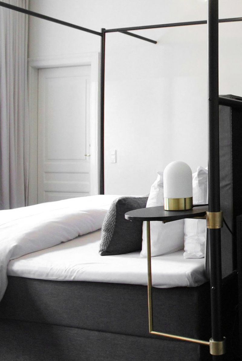 e1e3f0490397c I have known for a while that Brøchner Hotels are opening a new 4+ Luxury  Boutique hotel in the best location in Copenhagen, central and .