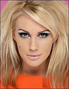 Maquillaje Retro Maquillaje Para Madrinas Maquillaje Retro Maquillaje Novia Madrina