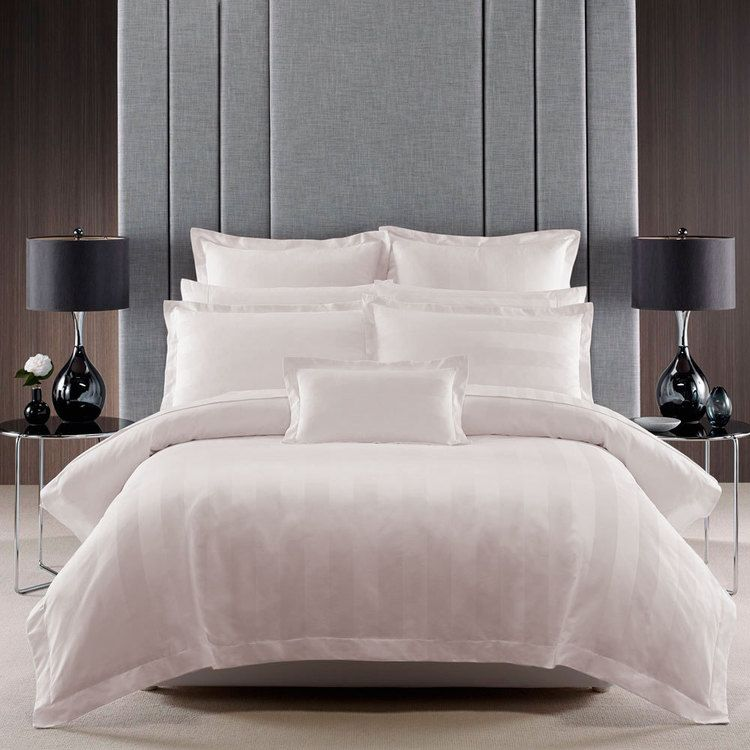 Hotel Savoy 1000 Thread Count Duvet Cover Set Platinum Double Quilt Cover Sets Hotel Style Bedding Quilt Cover