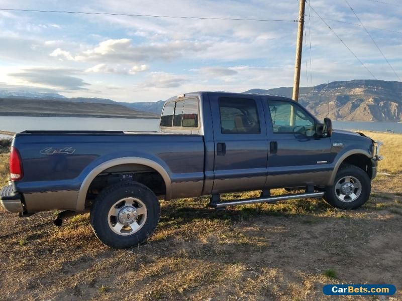 Car For Sale 2006 Ford F 250