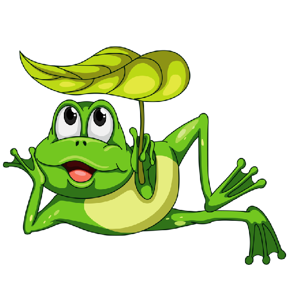 Frog Images - Cartoon Animals Homepage | Frog art ...