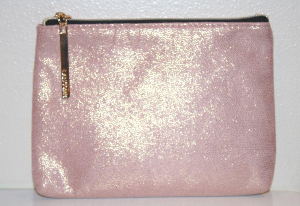 Lancome makeup bag
