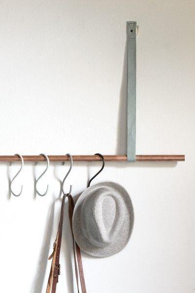 Deze Canvas Plankdragers Zijn Net Als De Rest Van Onze Collectie