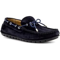 Photo of Men's moccasins