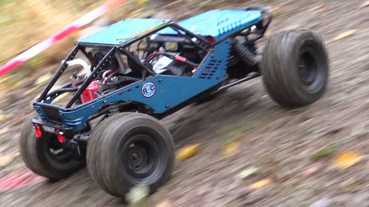 Rc Offroad Extreme Hill Climb Rc Crawler Scaler Osnabruck