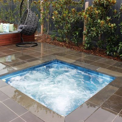 Spas Swim For Outdoor Inground Spa Company Melbourne