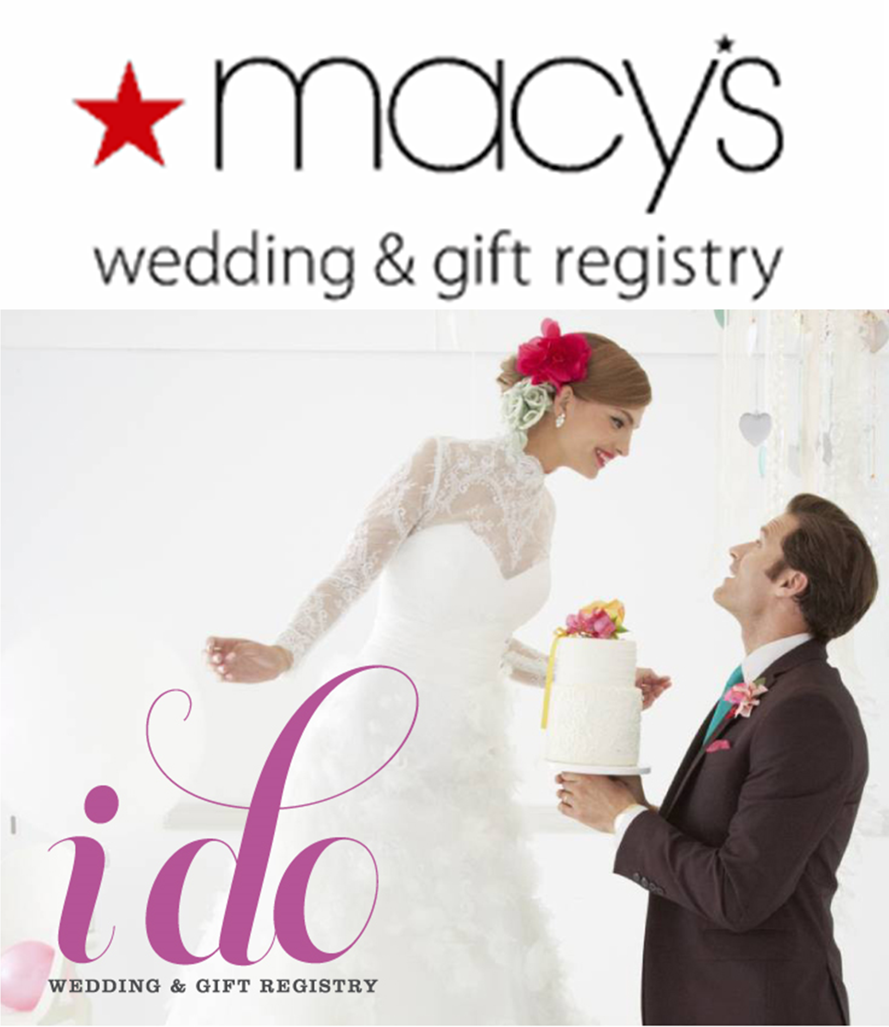 Best Places To Create Your Wedding Gift Registry Part 1 Pinterest