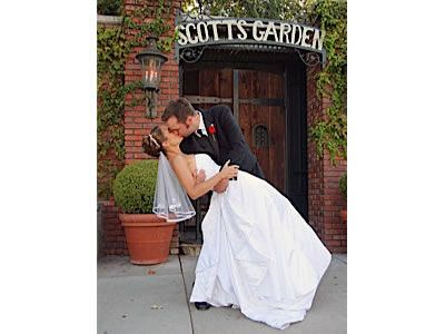 Scotts Gardens East Bay Wedding Venues Walnut Creek Locations Area Beautiful And