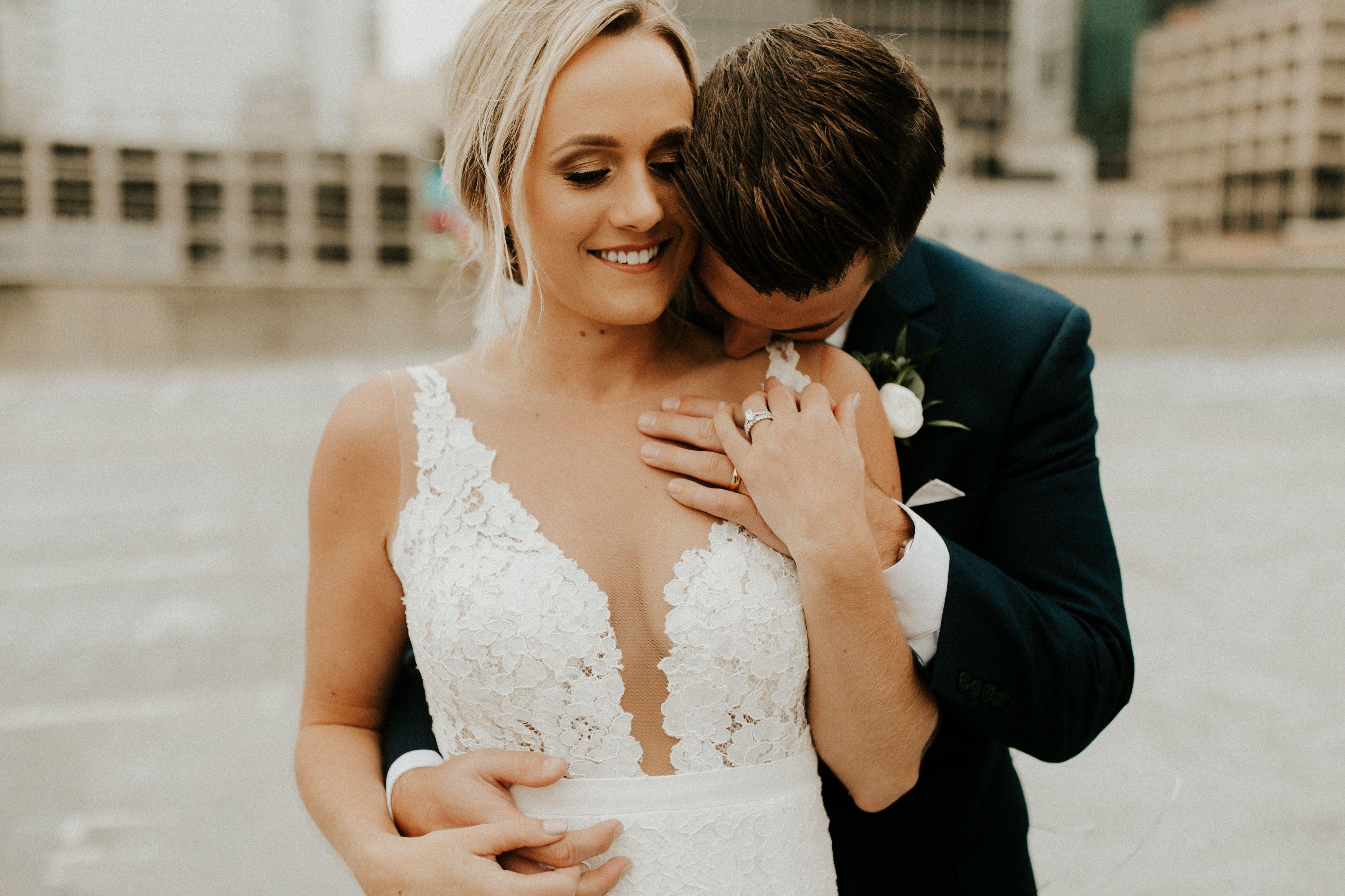 Boho Wedding Dresses Kansas City