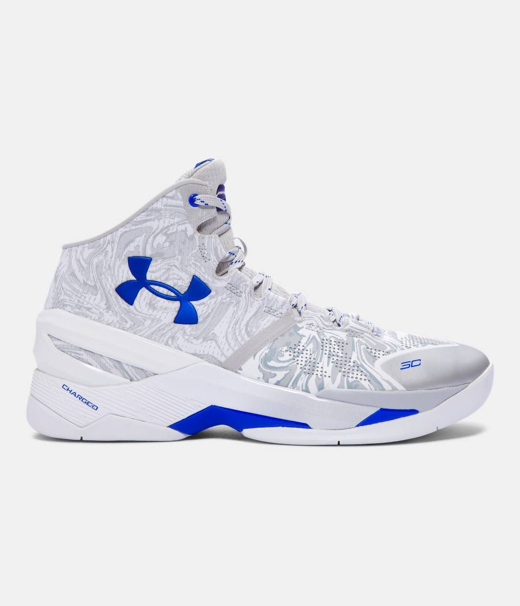 cfa6fe96a19d4c Shop Under Armour for Men s UA Curry Two Basketball Shoes in our Mens  Sneakers department. Free shipping is available in US.